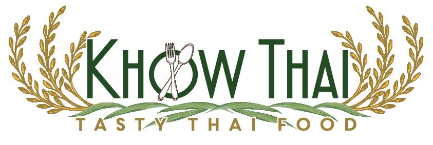 Khow Thai – Tasty Thai Food